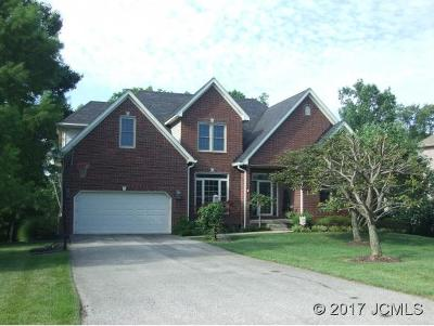 Madison IN Single Family Home For Sale: $359,900