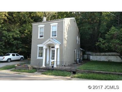 Madison Single Family Home For Sale: 1001 Park Av