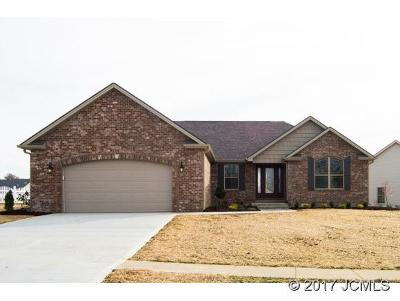 Single Family Home For Sale: 2076 Galway Trail North