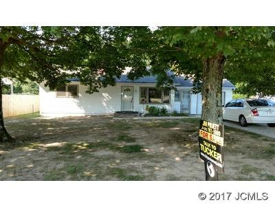 Jefferson County Single Family Home For Sale: 2698 Rykers Ridge Rd