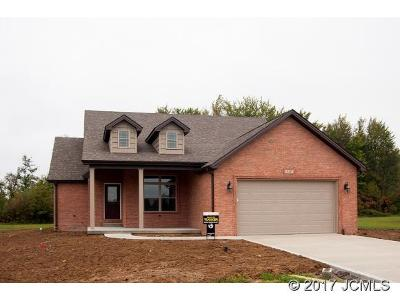 Hanover Single Family Home For Sale: 110 Marion Dr