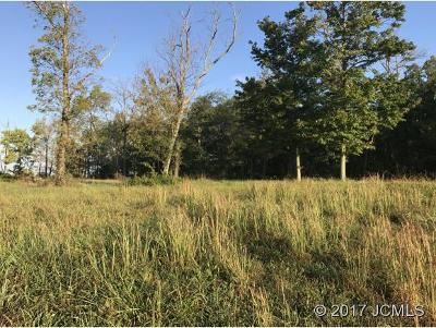 Madison Residential Lots & Land For Sale: 4680 Allie Court