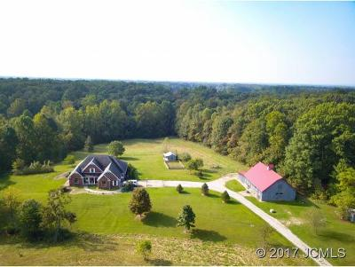Jefferson County Single Family Home For Sale: 12799 Polk Rd