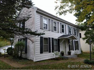 Hanover Single Family Home For Sale: 126 Main St