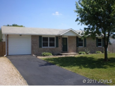 Madison IN Single Family Home For Sale: $79,900