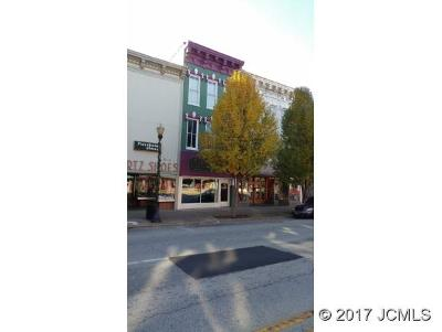 Commercial For Sale: 122 Main St