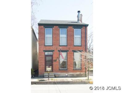 Madison Single Family Home For Sale: 412 St Michaels Av