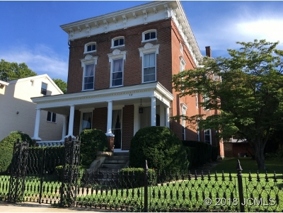 Madison Single Family Home For Sale: 612 Main St