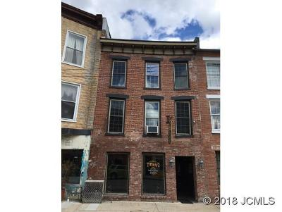 Madison Single Family Home For Sale: 320 Mulberry St