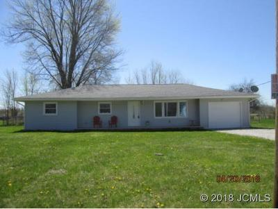 Jefferson County Single Family Home For Sale: 7851 Kent Sr 256