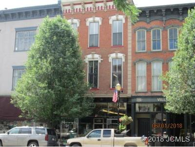 Commercial For Sale: 228 Main St