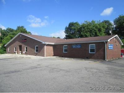 Commercial For Sale: 1416 Bear St