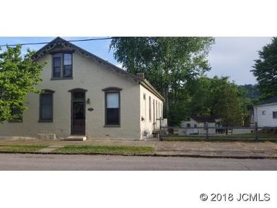 Jefferson County Single Family Home For Sale: 935 Second St