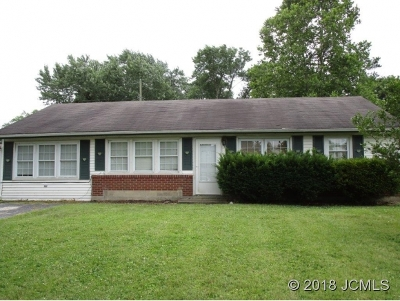Hanover Single Family Home For Sale: 175 Ohio Av
