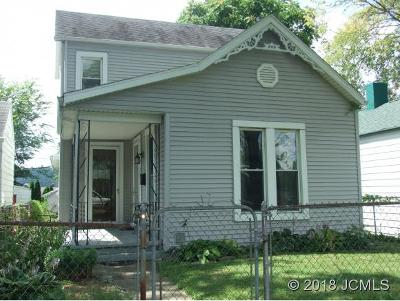 Jefferson County Single Family Home For Sale: 710 First St