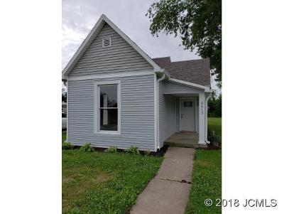 Jefferson County Single Family Home For Sale: 6613 South St