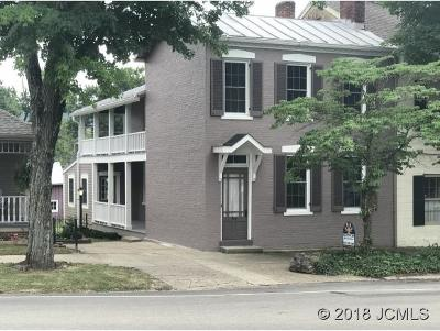 Madison Single Family Home For Sale: 716 Main St