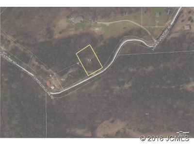 Madison Residential Lots & Land For Sale: 5000+ Lower Dry Fork Rd