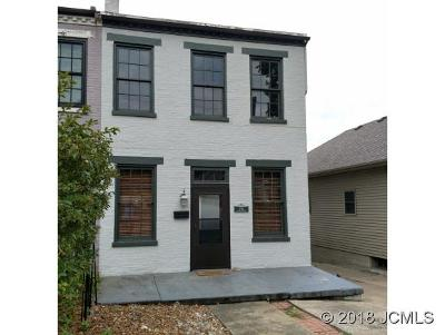 Madison Single Family Home For Sale: 102 Sering St