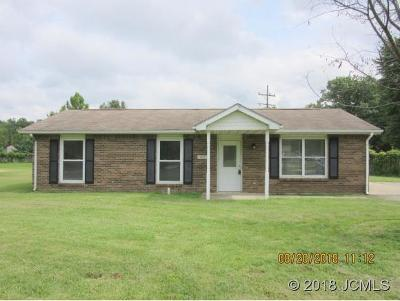 Single Family Home For Sale: 255 Amber Waves Blvd