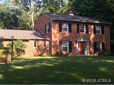 Hanover Single Family Home For Sale: 244 Garritt St