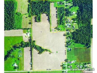 Farm & Ranch For Sale: 27 1000 W