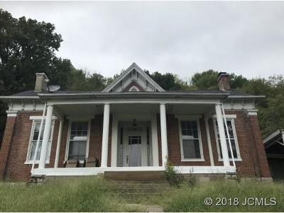 Single Family Home For Sale: 2123 Sr 56