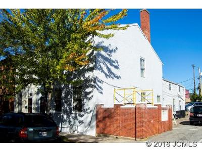 Jefferson County Multi Family Home For Sale: 407 Second St