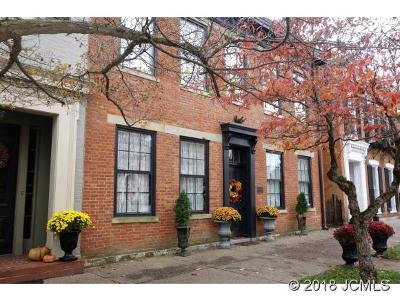 Single Family Home For Sale: 507 Main St