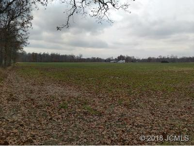 Residential Lots & Land For Sale: 5903 Craddock Rd