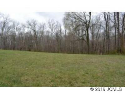 Residential Lots & Land For Sale: 3426 Fred Harrell Dr