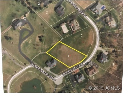 Madison Residential Lots & Land For Sale: 1261 Scenic View Dr