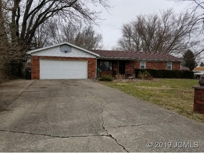 Hanover Single Family Home For Sale: 118 Joes Ln