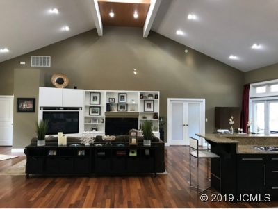 Jefferson County Single Family Home For Sale: 7192 Middlefork Rd