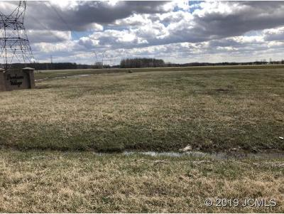 Madison Residential Lots & Land For Sale: 3601 Deputy Pike Rd