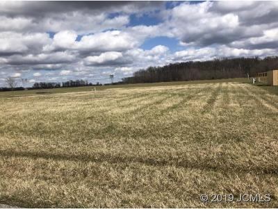 Madison Residential Lots & Land For Sale: 2340 Borcherding Rd