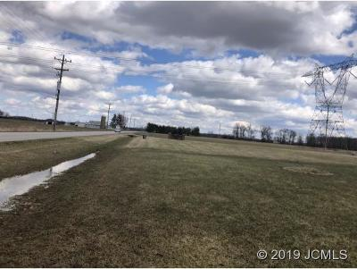 Residential Lots & Land For Sale: 2430 Borcherding Rd