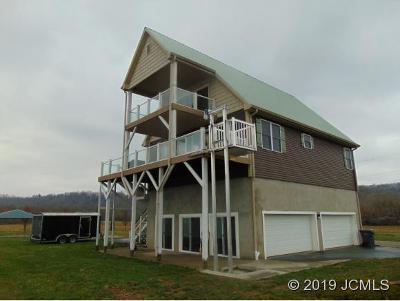 Hanover Single Family Home For Sale: 2649 Harrell St