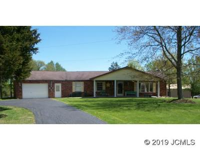 Jefferson County Single Family Home For Sale: 3716 Greenway Dr