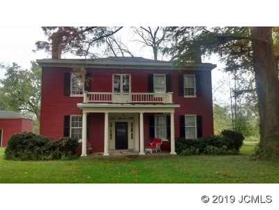 Single Family Home For Sale: 501 Main St