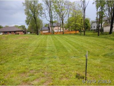 Residential Lots & Land For Sale: 2518 Poplar Ridge Ln