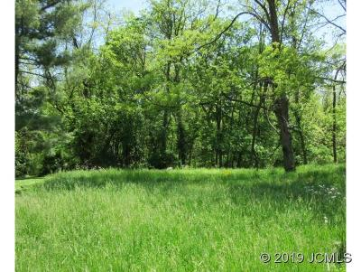 Residential Lots & Land For Sale: 1630 Washington Av