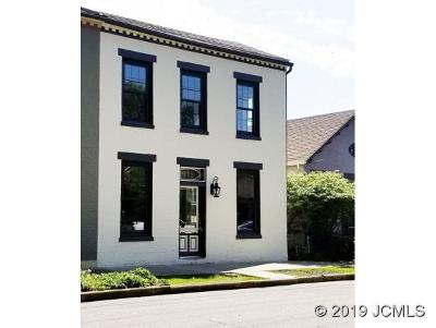 Single Family Home For Sale: 919 Second St