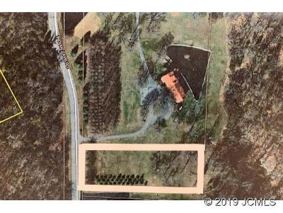 Residential Lots & Land For Sale: 130 Indian Cave Rd