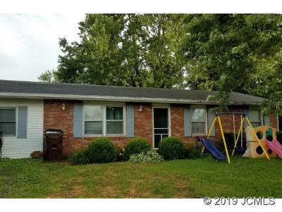Hanover Single Family Home For Sale: 431 Gray St