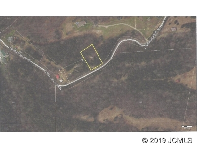Residential Lots & Land For Sale: 5000+ Lower Dry Fork Rd