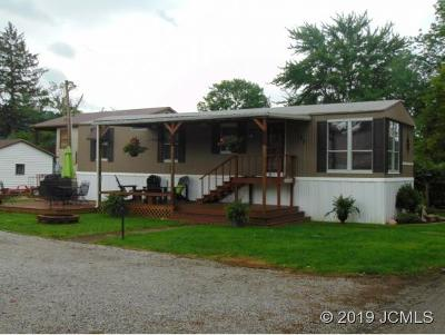 Hanover Single Family Home For Sale: 2137 Elizabeth Dr