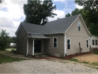 Single Family Home For Sale: 8243 Sr 256