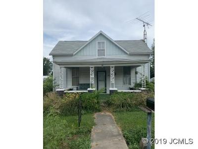Jefferson County Single Family Home For Sale: 8812 Canaan Main St