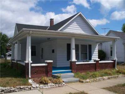 Single Family Home Sold: 616 Main Street